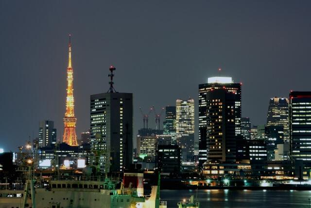 東京ルールとは
